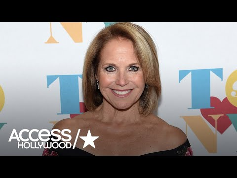 Katie Couric Breaks Her Silence On Matt Lauer's 'Today' Termination  Access Hollywood