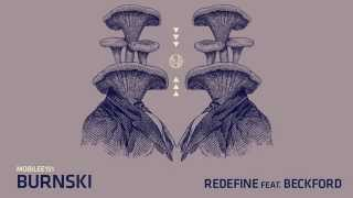 Burnski - Redefine feat. Beckford - mobilee151