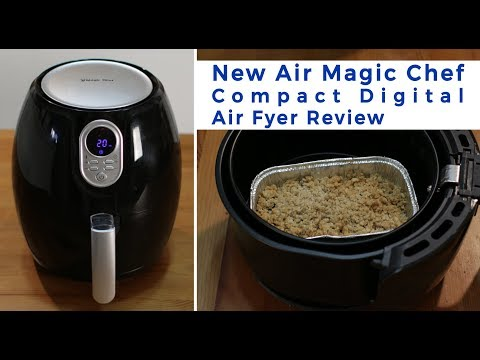 newair-magic-chef-compact-digital-air-fryer-|-product-review-episode-21