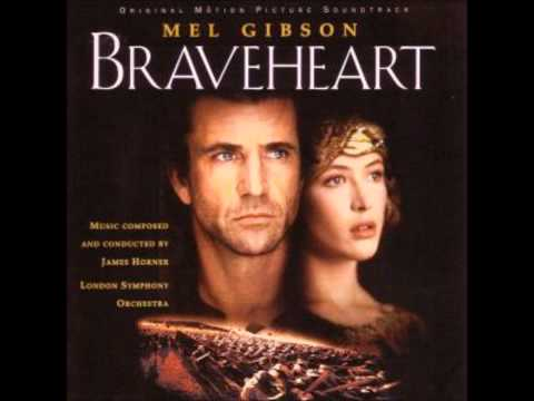 Braveheart - Main Theme
