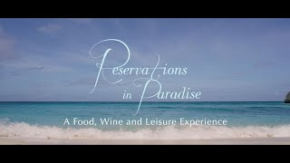 Reservations in Paradise 2020