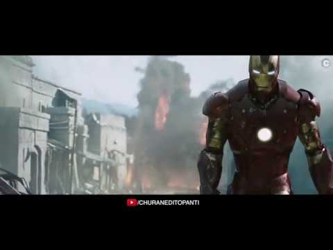 Iron Man - Meets | Tiger Zinda Hai |...