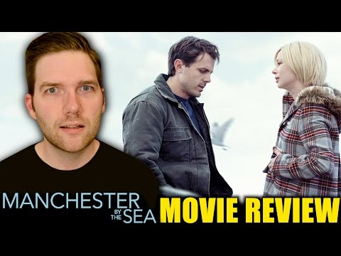 Manchester by the Sea - Movie Review