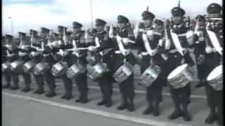 Alte Kameraden - Militar Parade 2009 Chile (9)