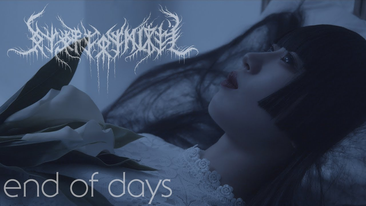 NECRONOMIDOL – END OF DAYS