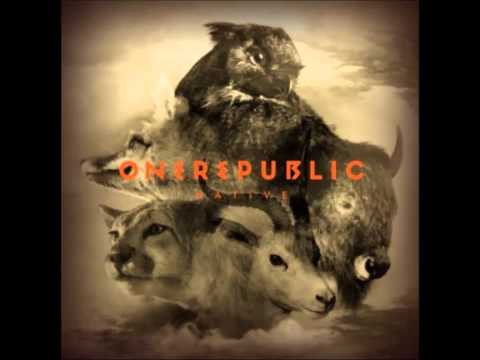 OneRepublic  -  Love Runs Out (Official Instrumental)