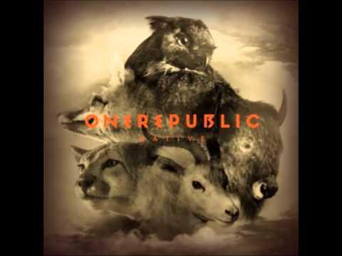 OneRepublic  -  Love Runs Out (Official Instrumental)