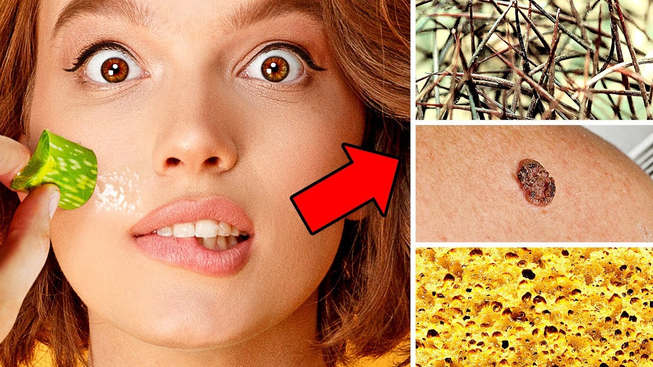 19 EVERYDAY THINGS TO MAKE YOUR SKIN PRETTIER IN NO TIME