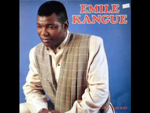 Emile Kangue - Je plains ton sort HQ