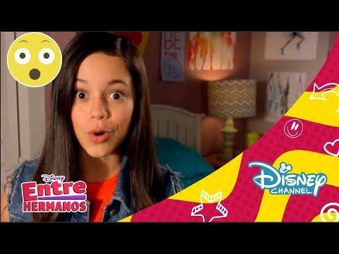 Disney Channel España | Entre Hermanos: El granizator