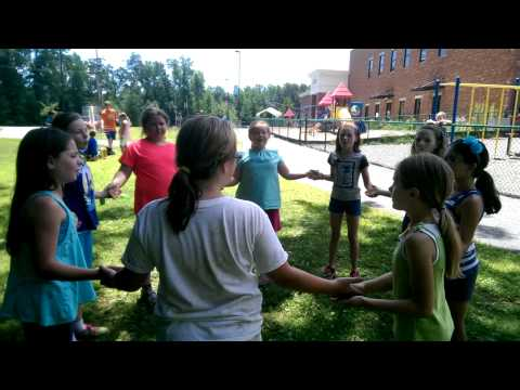 Camp Kids Sing 4 Core Values