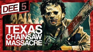Die 5 besten Leatherface Filme   Dee 5   Texas Chainsaw Massacre