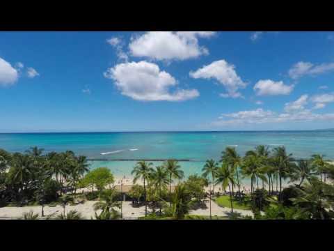 Pacific Beach Hotel - Waikiki