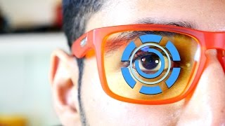 Protect your Eyes From Screens!