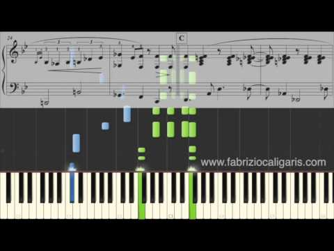 One Note Samba (Piano cover)
