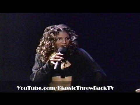 "Toni Braxton - ""Makin' Me High"" Live (1996)"