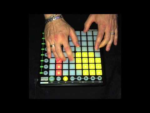 MORTAL KOMBAT - Willy Saul (Launchpad Live Cover)