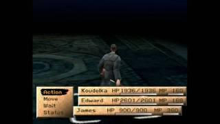 Koudelka - Gameplay (PS1) [HD]