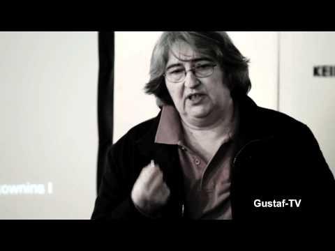 Andrea Breth im Gespräch bei Gustaf-TV, 5min