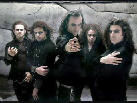 Moonspell - Alma Mater (With Lyrics)
