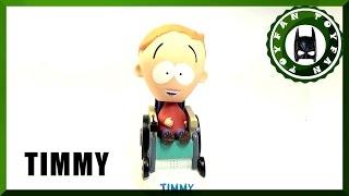 Башкотряс Тимми Южный парк Bobblehead Timmy South Park Figure от Funko обзор RUS Review