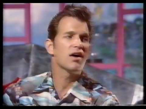 """Chris Isaak - """"Recovery"""" Part 2 - 1996"""