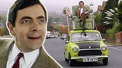 ARMCHAIR Bean | Funny Clips | Mr Bean Official