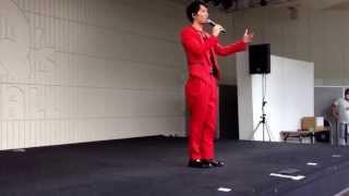 KEITA 1st ALBUM リリース記念大阪 ② MC
