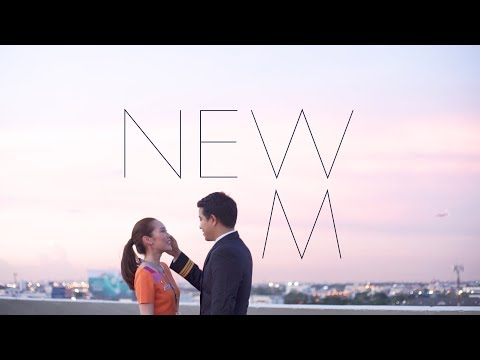 New x M Wedding Presentation thumbnail