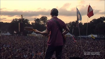 Arctic Monkeys - Do I Wanna Know (live) (Austin City Limits 2013)