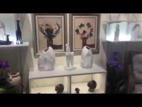 Садовая мебель в Киеве. Большой выбор ротанговой мебели - YouTube