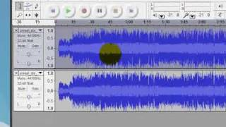 Video How to Remove Vocals From a Song Using Audacity download MP3, 3GP, MP4, WEBM, AVI, FLV September 2018