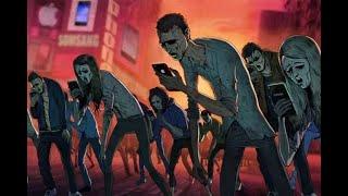 Distopía: una sociedad indeseable.