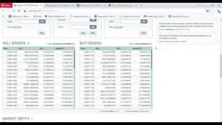 Доход  по Bitshares с прибылью 2510%. Криптовалюты обучение