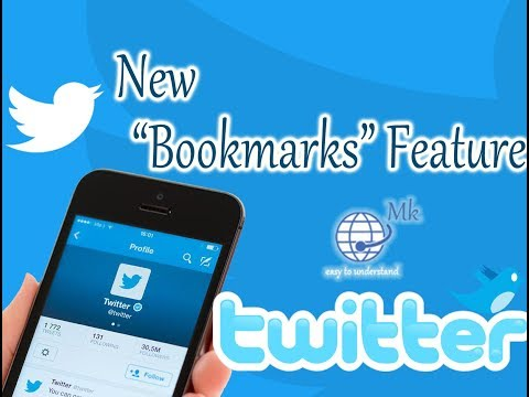 Technology News: Twitter launches Bookmarks, a private way to save tweets for Later