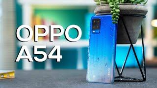 Yang terjadi ketika brand terlalu santai - Review OPPO A54 Indonesia