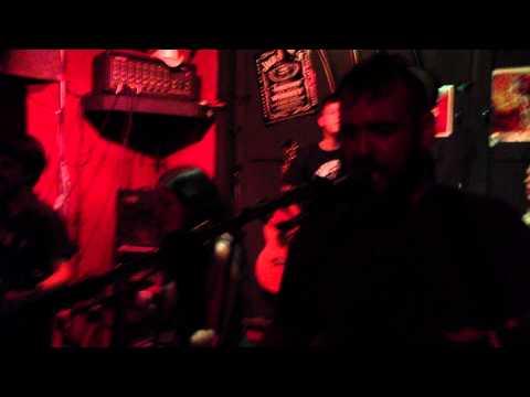 Filthy Still - Frets and Regrets (Live) Ashley Street Station Valdosta, GA 10-04-2012