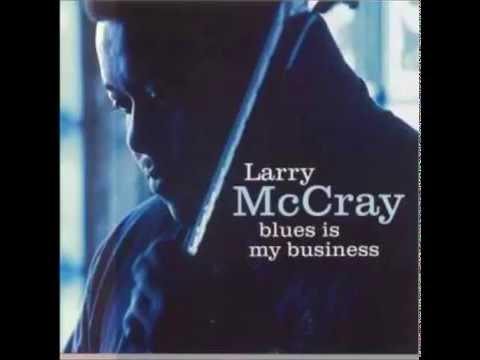 Larry McCray Burglar
