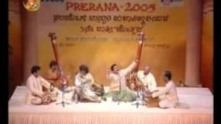 Pravin Godkhindi - Jayateerth Mevundi  : Jugalbandi, raag : Shudh Kalyan