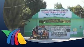 Quinto día de conflicto en Hidalgo por fuerte olor a gas | Noticias de Hidalgo