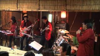 東京(BEGIN カバー)−THE CROw
