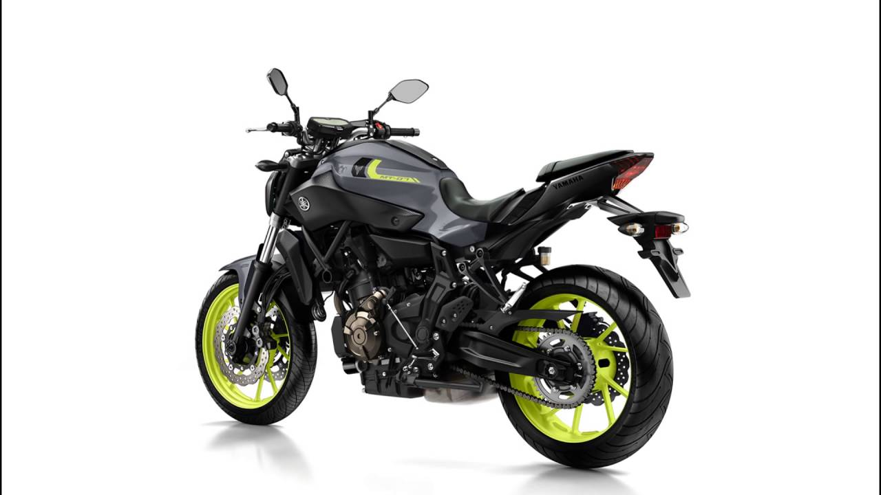 2016 yamaha mt 125 night fluo youtube. Black Bedroom Furniture Sets. Home Design Ideas