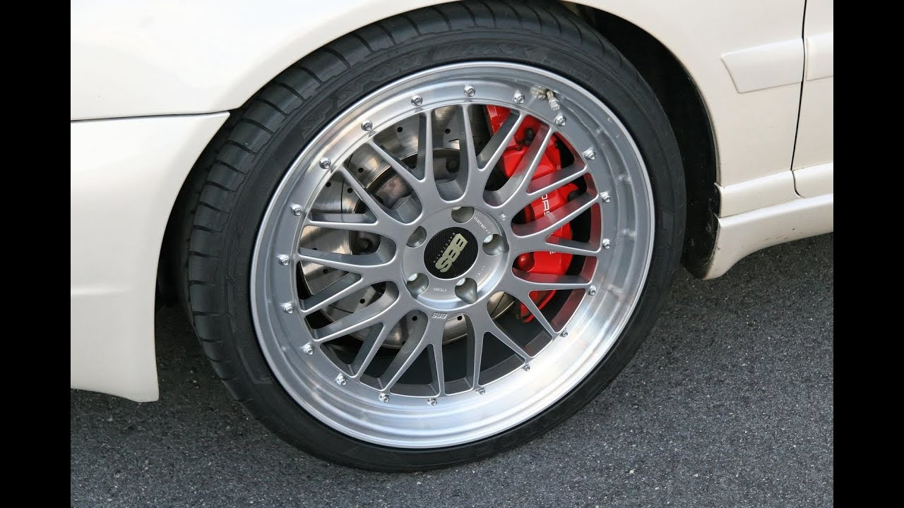 Brake Caliper Paint Diy Audi S4 Youtube