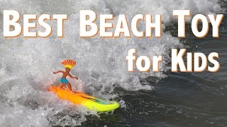 Gambar cover Surfer Dudes Review - The Best Beach Toy for Kids