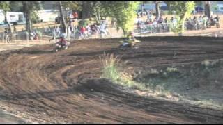 2009 KTM 50 VS KING COBRA