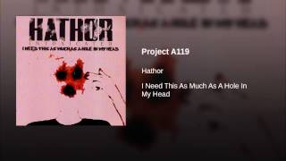 Project A119