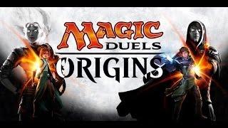 Magic Duels Origin Gameplay Ita - Prima Occhiata