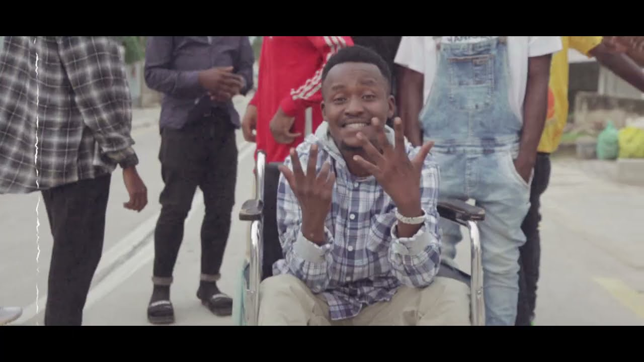Download RELAX MUSIC CYPHER - KNOCKOUT (K.O) Feat: Boshoo, T-Gwan, Bokonya and Hechi