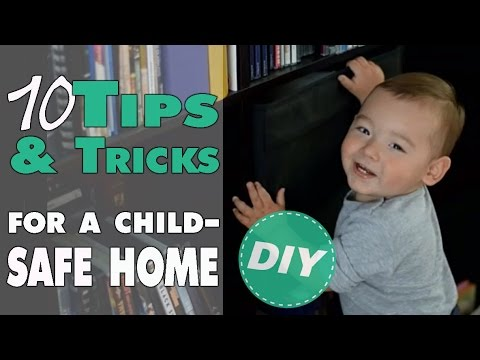 MOM HACKS (9) | Child Safety | mamiblock