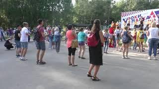 Закрытие фестиваля